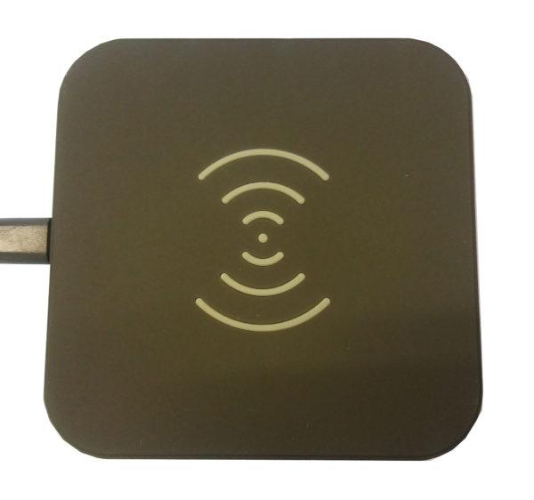 Smartoxy charge pad